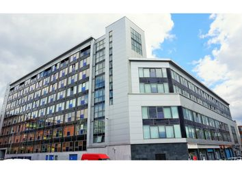Thumbnail 1 bedroom flat for sale in Regent Street, Leeds