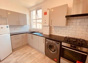 Thumbnail 3 bed duplex to rent in Bruce Grove, Tottenham