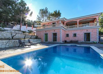Thumbnail 4 bed villa for sale in Carrer Àligues 07181, Calvià, Islas Baleares
