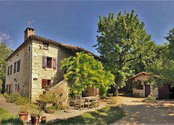 Thumbnail 4 bed property for sale in Midi-Pyrénées, Tarn-Et-Garonne, Saint Antonin Noble Val