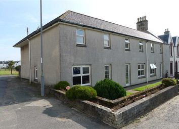 Thumbnail 2 bed terraced house for sale in Ship House Apartments, Shore Road, Lamlash