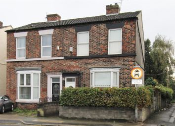 Thumbnail 3 bed semi-detached house for sale in Longmoor Lane, Liverpool