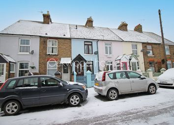 2 bed terraced house for sale in Freemans Road, Minster, Ramsgate CT12