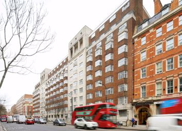 Thumbnail Studio for sale in Woburn Place, London