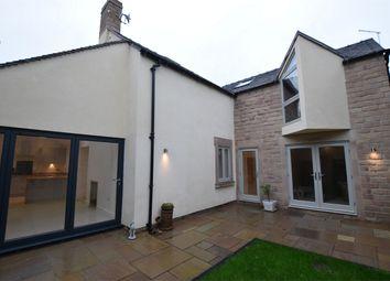 Thumbnail 4 bed semi-detached house for sale in Pentrich Lane End, Pentrich, Ripley, Derbyshire