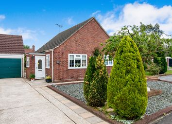 Thumbnail 2 bed bungalow for sale in Pavilion Court, Roydon, Diss