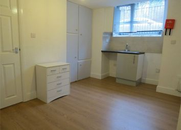 Thumbnail 1 bed flat to rent in Derby Road, Watford, Hertfordshire