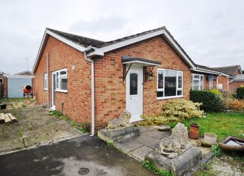 Thumbnail 2 bed bungalow for sale in Margaret Close, Bicester