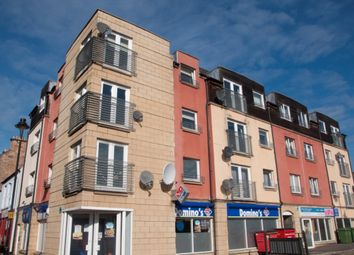 Thumbnail 2 bedroom flat for sale in 2F East Vennel, Alloa, Clackmannanshire 1Ed, UK