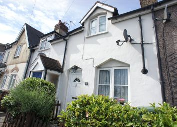 Thumbnail 2 bed detached house for sale in Cheshunt Road, Belvedere, Kent