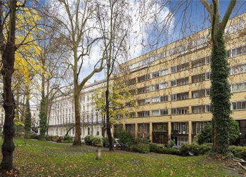 Thumbnail 4 bed flat for sale in The Colonnades, 34 Porchester Square, London