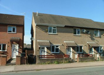 Thumbnail 2 bed end terrace house to rent in Farriers Court, Gloucester Road, Coleford