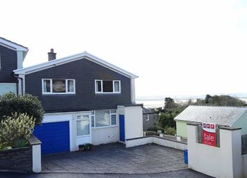Thumbnail 3 bed semi-detached house for sale in 11, Treflan, Aberdyfi, Gwynedd