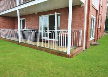 Thumbnail 3 bed flat for sale in The Pines, Beechfield Gardens, Southport