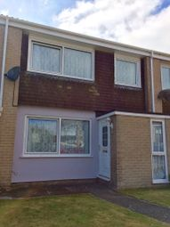 Thumbnail 3 bed terraced house for sale in Forbes Close, Newlyn, Penzance