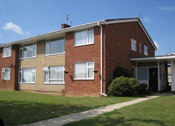 Thumbnail 2 bed flat to rent in Elbridge Crescent, Bognor Regis