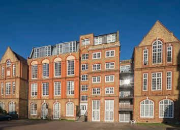 Thumbnail 2 bed flat for sale in 400 Albany Road, London