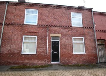 Thumbnail 2 bed terraced house to rent in Goulding Street, Mexborough
