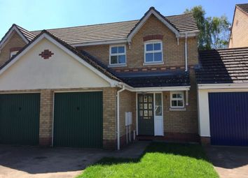 Thumbnail 2 bed property to rent in Old Warren, Taverham, Norwich