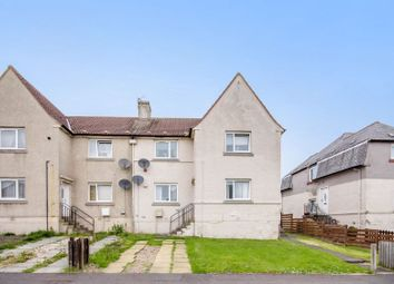 Thumbnail 2 bedroom flat for sale in Mitchell Crescent, Hill Of Beath, Cowdenbeath