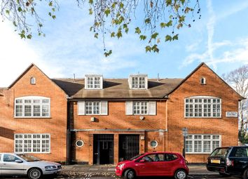 Thumbnail 5 bed semi-detached house for sale in Wellington Place, St John's Wood, London