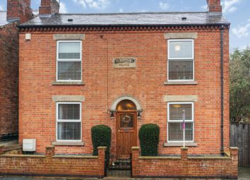 Thumbnail 2 bed detached house for sale in Kirkwhite Avenue, Long Eaton, Nottingham