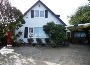 Thumbnail 3 bed bungalow for sale in Bates Lane, Helsby, Frodsham, Cheshire