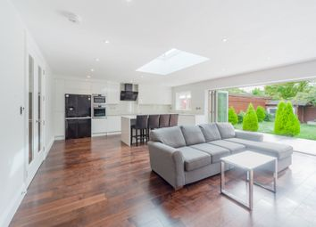 Thumbnail 5 bed semi-detached house to rent in Chamberlayne Road, Kensal Rise