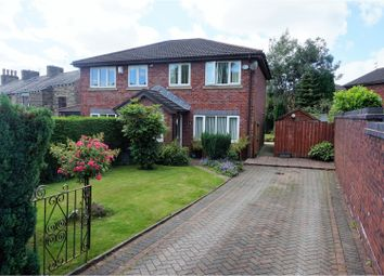 Thumbnail 2 bed semi-detached house for sale in Walkers Lane, Oldham