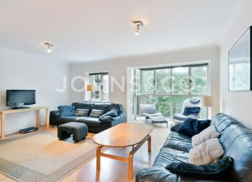 Thumbnail 4 bed flat to rent in Landons Close, London