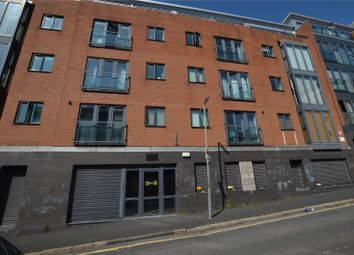 1 bed flat for sale in Bridport Street, Liverpool, Merseyside L3
