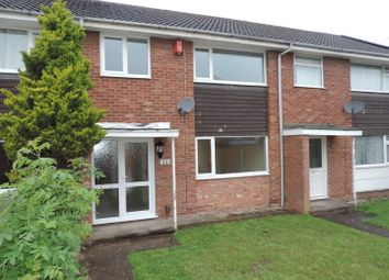 Thumbnail 3 bed terraced house to rent in Penarth Grove, Binley, Coventry