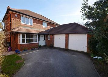 Thumbnail 4 bedroom detached house for sale in The Gluyas, Goldenbank, Falmouth