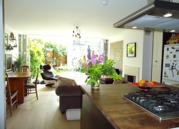 Thumbnail 4 bed maisonette for sale in Battersea Church Road, By Battersea Square & Chelsea