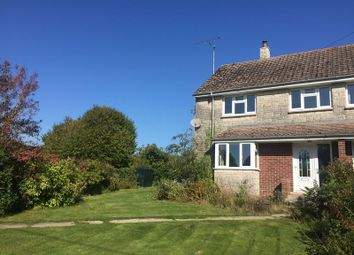 Thumbnail 3 bedroom semi-detached house to rent in Watcombe Farm, Forston, Dorchester