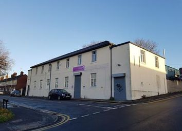 Thumbnail Office for sale in Duncalf Street, Burslem