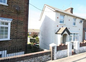 Thumbnail 3 bed property for sale in Church Street, Old Town, Eastbourne, East Sussex