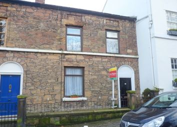 Thumbnail 3 bed terraced house to rent in Rose Mount, Prenton