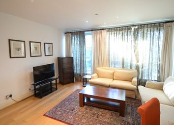 Thumbnail 2 bed flat to rent in Beckford Close Warwick Road, London