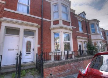 Thumbnail 2 bedroom flat for sale in Strathmore Cresent, Benwell, Newcastle Upon Tyne