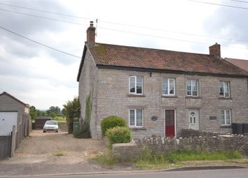Thumbnail 2 bed semi-detached house to rent in Tavenders Cottage, Langport Road, Long Sutton, Langport