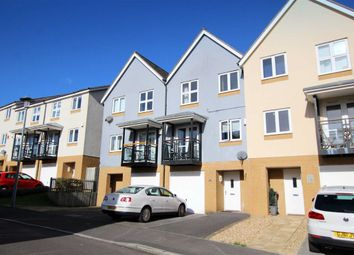 Thumbnail 3 bed town house for sale in Woodacre, Portishead, North Somerset