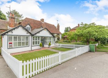 Thumbnail 3 bed semi-detached house for sale in The Green, Matfield, Tonbridge