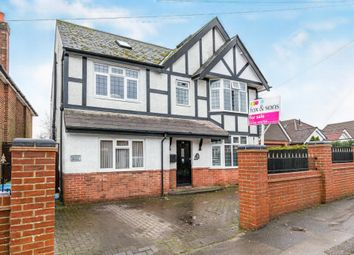 7 bed detached house for sale in St. Monica Road, Southampton SO19