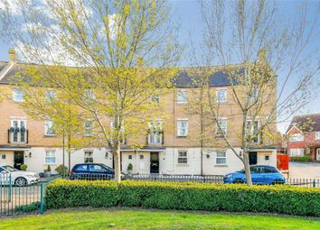 Thumbnail 5 bedroom town house for sale in Allington Circle, Kingsmead, Milton Keynes, Bucks