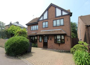 Thumbnail 3 bed detached house for sale in Nevill Gardens, Walmer