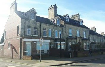 Thumbnail Office for sale in 19 York Road, Acomb, York, North Yorkshire