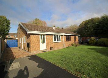 Thumbnail 2 bed semi-detached bungalow for sale in Ash Coppice, Lea, Preston