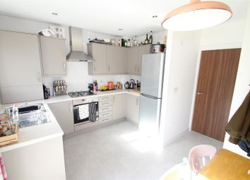 Thumbnail 3 bed terraced house for sale in Wolsey Island Way, Leicester