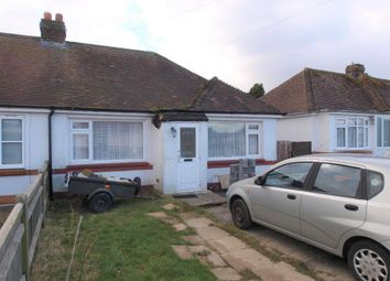 Thumbnail 2 bed semi-detached bungalow for sale in Southern Avenue, Polegate